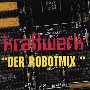 Image for 'Der Robotmix'