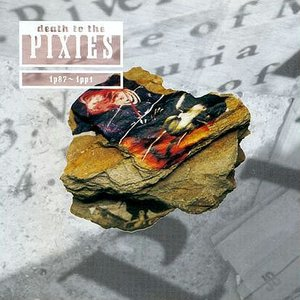 Image for 'Death to the Pixies'