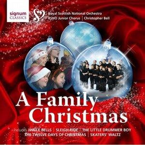 Image for 'A Family Christmas'