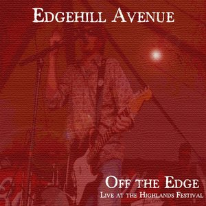 Image for 'Off The Edge'