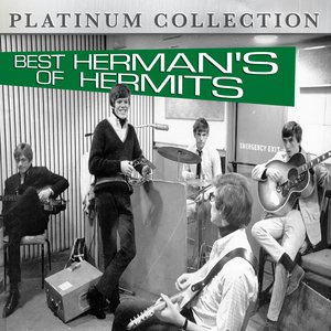 Image for 'Best Of Herman's Hermits'