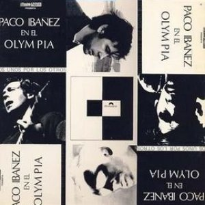 Imagem de 'Paco Ibáñez en el Olympia'