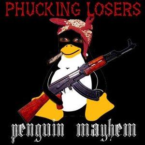 Image for 'Penguin Mayhem '06'