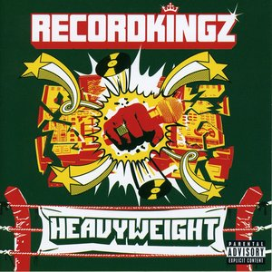 Image for 'Heavyweight'