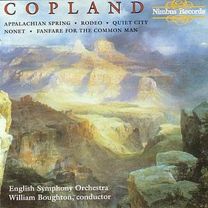 Image for 'Copland - Rodeo'