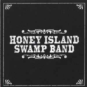 Image for 'Honey Island Swamp Band'