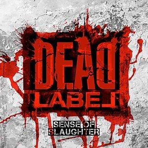 Image for 'Sense Of Slaughter'