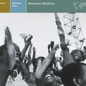 Image for 'Savannah Rhythms'