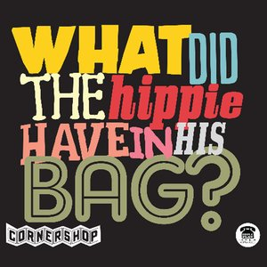 Image for 'What Did The Hippie Have In His Bag?'