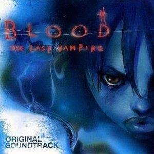 Image for 'Blood: The Last Vampire Original Soundtrack'