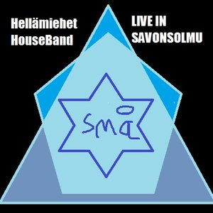 Image for 'Hellämiehet HouseBand'