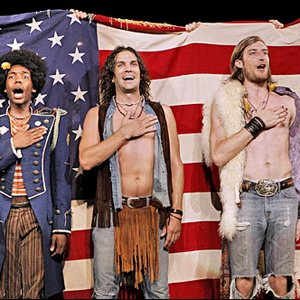 Image for 'Will Swenson, Bryce Ryness & Tommar Wilson'