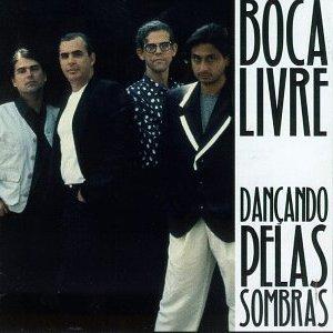 Image for 'Dançando Pelas Sombras'