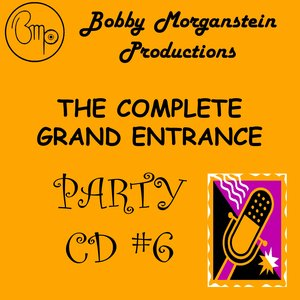 Image for 'The Complete Grand Entrance Party Cd'