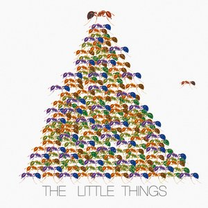 Bild för 'The Little Things EP'