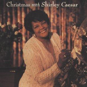 Image for 'Christmas with Shirley Caesar'