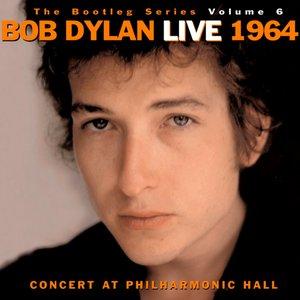 Bild för 'The Bootleg Volume 6: Bob Dylan Live 1964 - Concert At Philharmonic Hall'