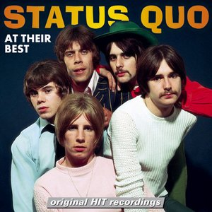 Image pour 'Status Quo At Their Best'