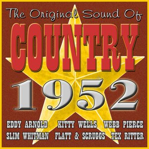 Image for 'The Original Sound of Country 1952'