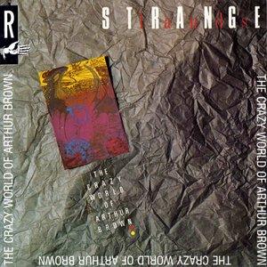 Image for 'Strangelands'