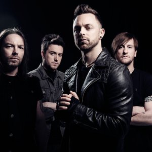 Image pour 'Bullet for My Valentine'