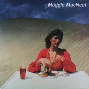 Image for 'Maggie MacNeal'