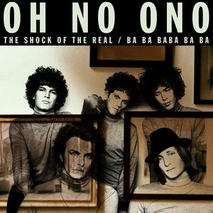 Image pour 'The Shock of the Real / Ba Ba Baba Ba Ba'