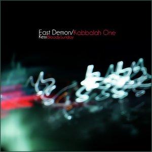 Image for 'East Demon/Kabbalah One'
