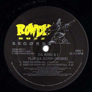 Bild für 'Flip Da Scrip (Remix)'