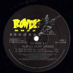 Image for 'Flip Da Scrip (Remix)'