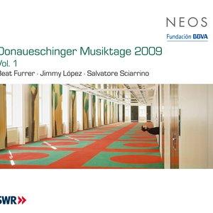 Imagem de 'Donaueschinger Musiktage 2009, Vol. 1'