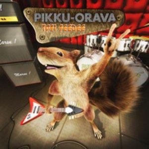 Image for 'Pikku-Orava'