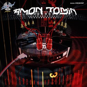 Image for 'Solid Steel Presents Amon Tobin: Recorded Live'