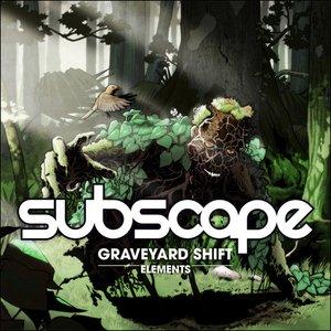 Image for 'Graveyard Shift'