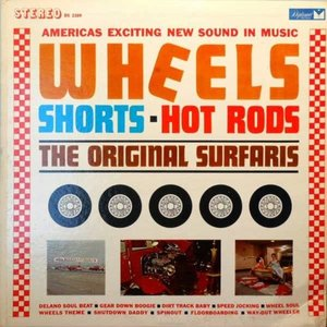 Image for 'Wheels'