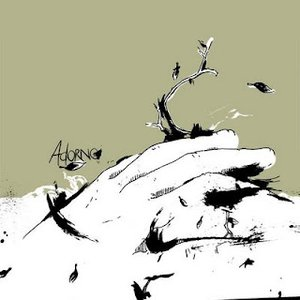 Image for 'Adorno'