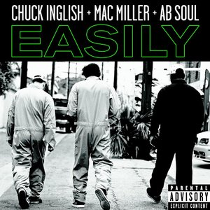 Image for 'Easily (feat. Mac Miller & Ab Soul)'