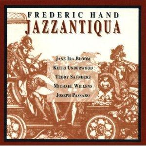 Image for 'Jazzantiqua'