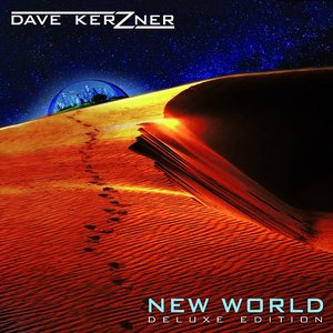 Image for 'New World (Deluxe Edition)'