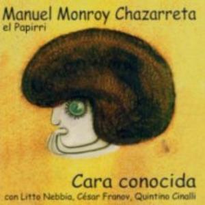 Manuel Monroy Chazarreta