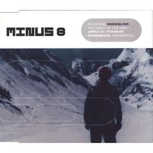 Imagen de 'Snowblind / Badman & Throbin' Remixes'