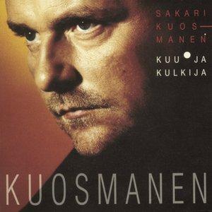Image for 'Kuu Ja Kulkija'