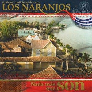 Image for 'Nada Más Que Son'