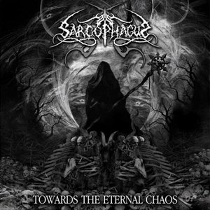 Image for 'Towards the Eternal Chaos'