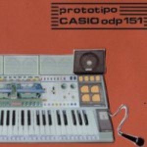 Image for 'Prototipo Casio Odp 151'