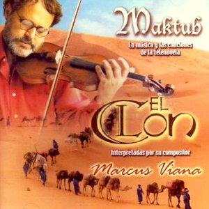 Image for 'Maktub: Musica Original de el Clon (4)'