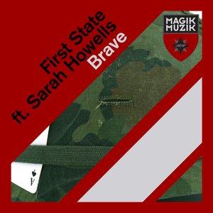 Bild für 'Brave'