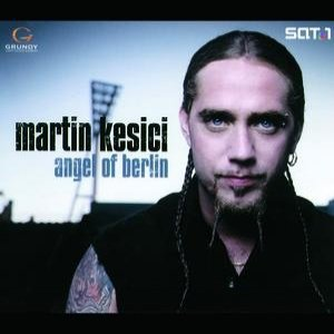 Image for 'Angel Of Berlin'
