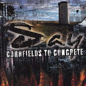 Image for 'Cornfields To Concrete'