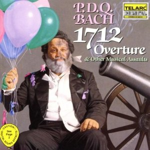 Image for '1712 Overture and Other Musical Assaults'